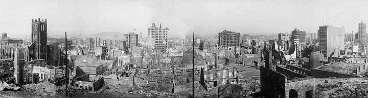 How to Survive:  Überlebensregeln bei Erdbeben