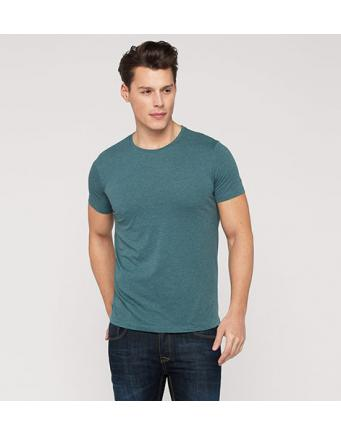 Menswear: dezentes Herren T-Shirt by Clockhouse