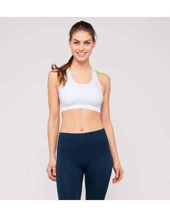 Sportswear: Woman Sport-Top by Rodeo