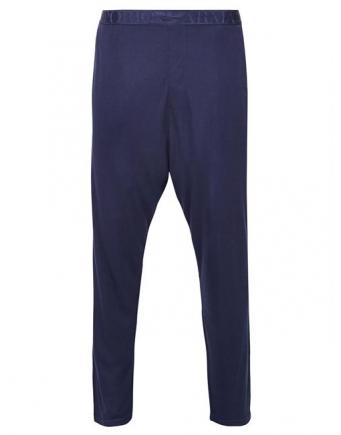Jogginghose in Dunkelblau by Emporio Armani