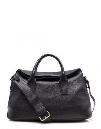 Schwarze Handtasche by Miu Miu
