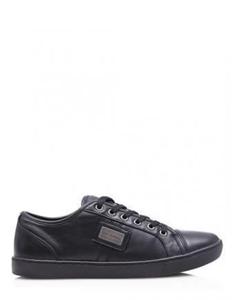 Menswear: Black Sneaker by Dolce & Gabbana
