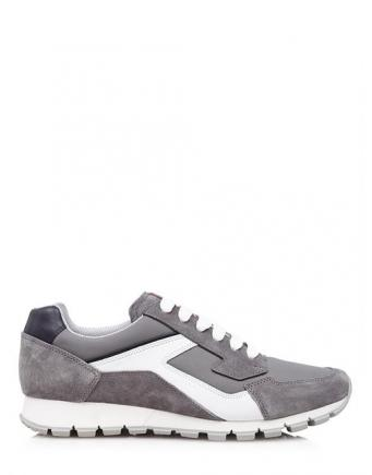 Sneaker Trends: Shoes by Prada