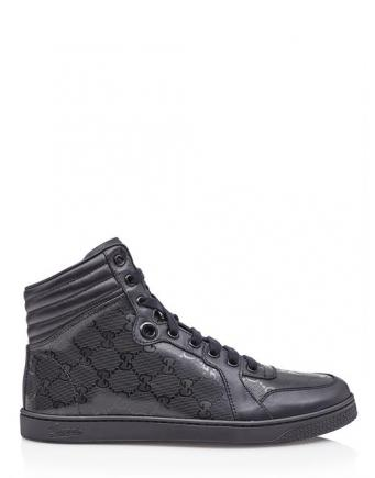 Sneaker Trends: Shoes by Gucci