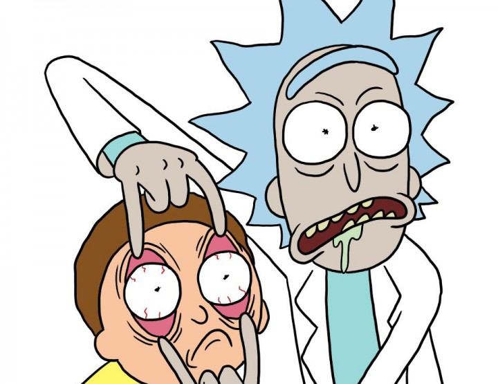 Serien- news: Rick and Morty gehen in die nächste Runde!