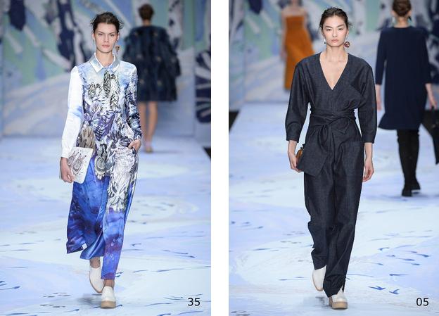 Alena Akhmadullina, für Sie, H/W 15 - Fashion News 2015