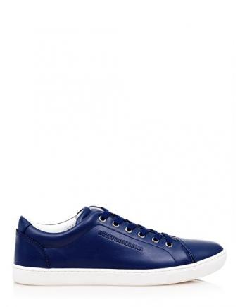Dolce & Gabbana Sneaker in Royal Blue
