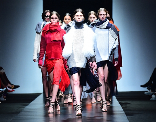 Fashion News 2015: Singapore Fashion Week, Mai 2015 - Highlights, Shows & Top-Designer