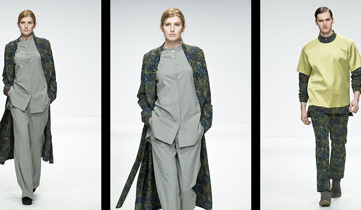 Barre Noire, für Sie & Ihn, H/W 15/16 – Mercedes-Benz Fashion Week Berlin, Juli 2015