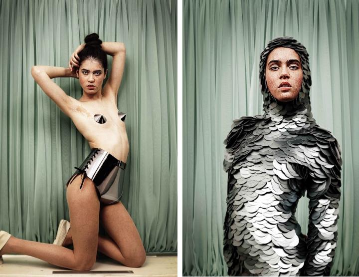 Bea Szenfeld, für Sie – Fashion News 2015