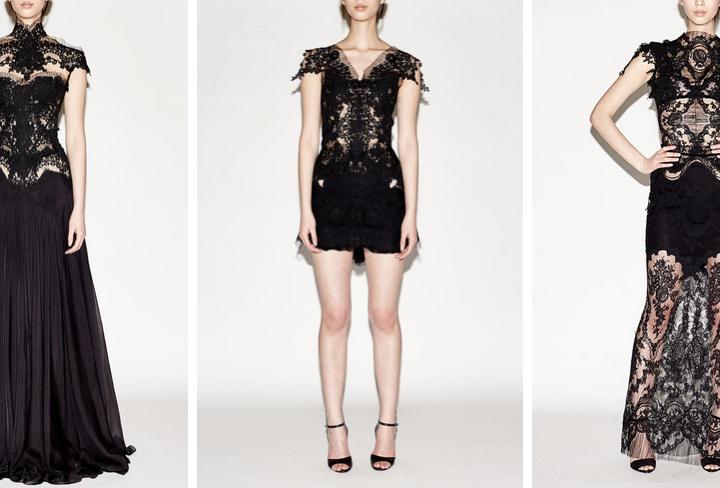 Bibi Bachtadze, für Sie – Fashion News 2015