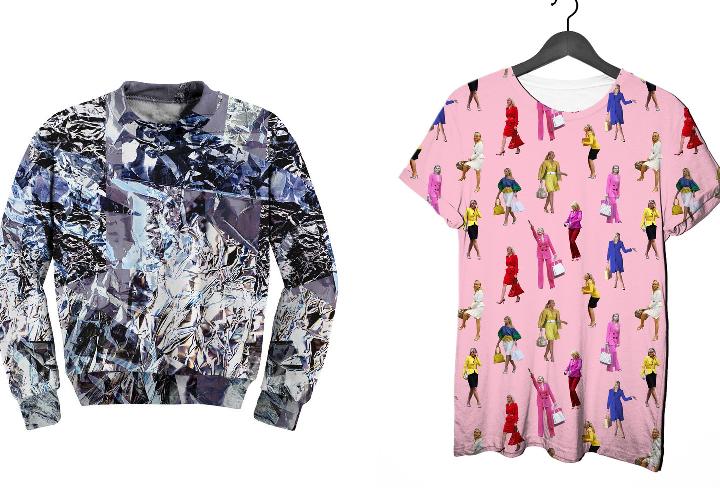 Clashist, für Sie & Ihn – Fashion News 2015