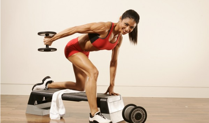 Friday ChitChat | Fitness - mit Wissen zum Traumkörper gelangen: deinen Körperbautyp erkennen