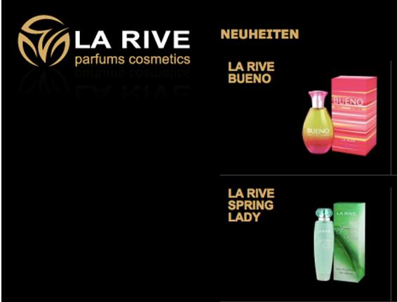 Beauty on a Budget | La Rive – Günstige Parfümalternativen aus dem Drogeriebereich
