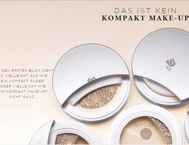 HOT or NOT |Lancôme Miracle Cushion Foundation