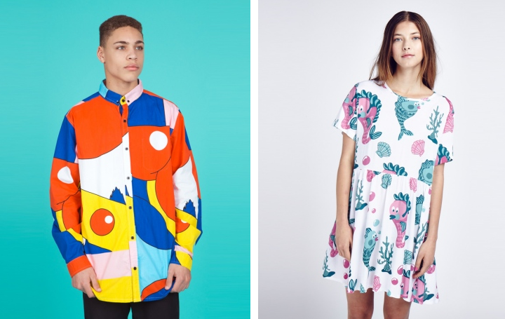 Lazy Oaf, for Him & Her – Fashion News 2015
