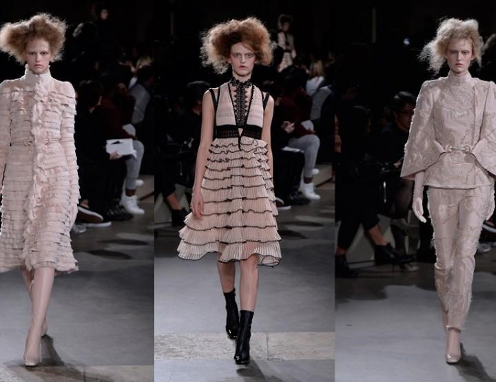 Alexander McQueen, für Sie, H/W 2015/16 - Fashion News 2015