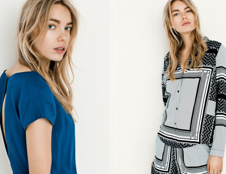Modström, für Sie – Fashion News 2015