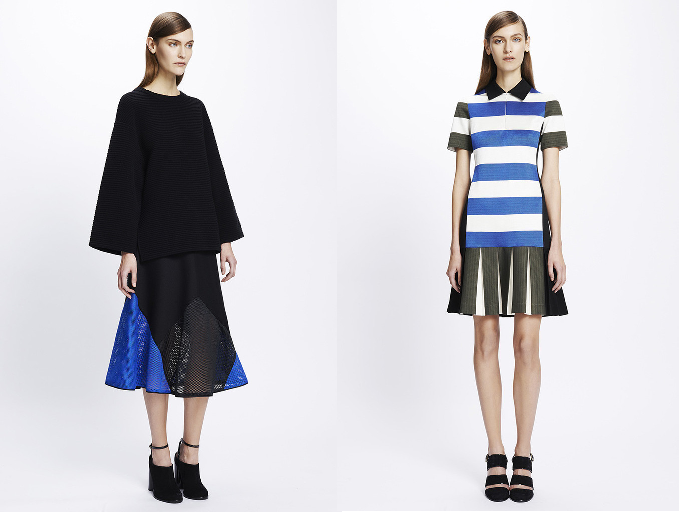 Ostwald Helgason, per voi, Pre Fall 15 - Fashion News 2015