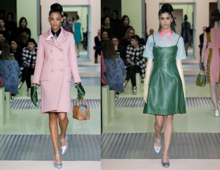 Prada, für Sie, H/W 15 - Fashion News 2015