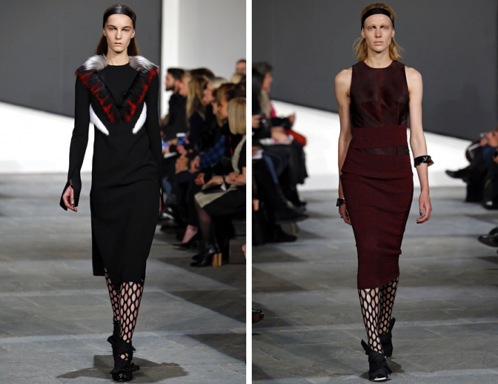 Proenza Schouler, for Her, A/W 15/16 – Fashion News 2015