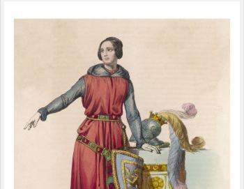 La Tigresse bretonne: Die rachsüchtige Piratenfürstin