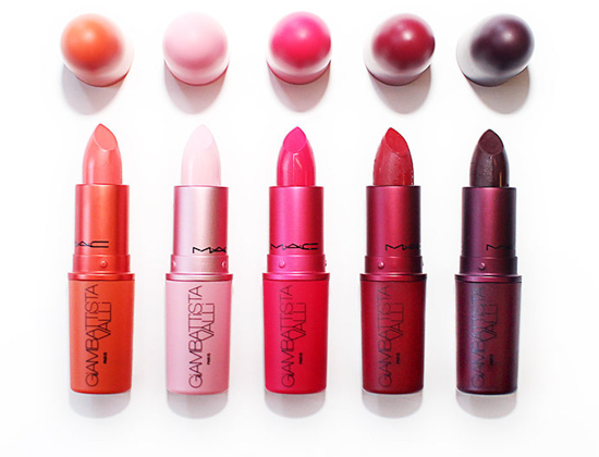 HOT or NOT |Giambattista Valli x MAC Cosmetics