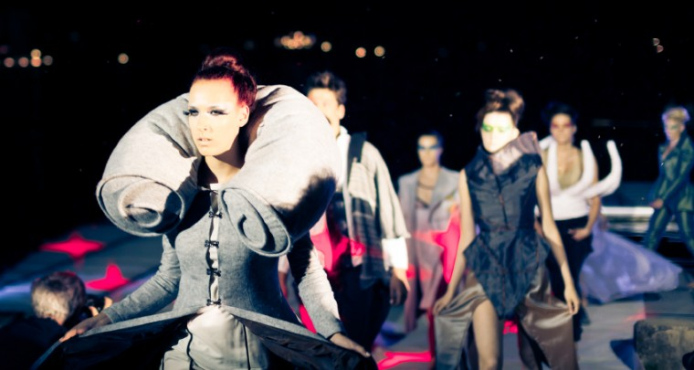 First overview of the Berlin Fashion Week 2015