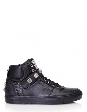 Menswear: Nieten Sneakers by Roberto Cavalli