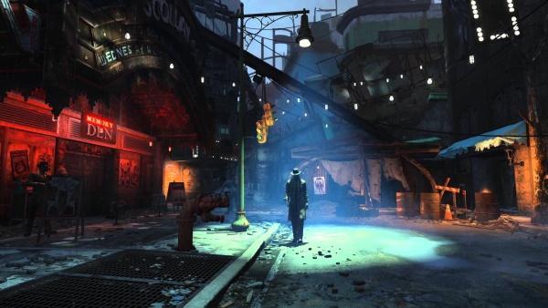Game Tip: Fallout 4, E3 2015