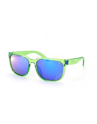 Sonnenbrille in grün by Adidas