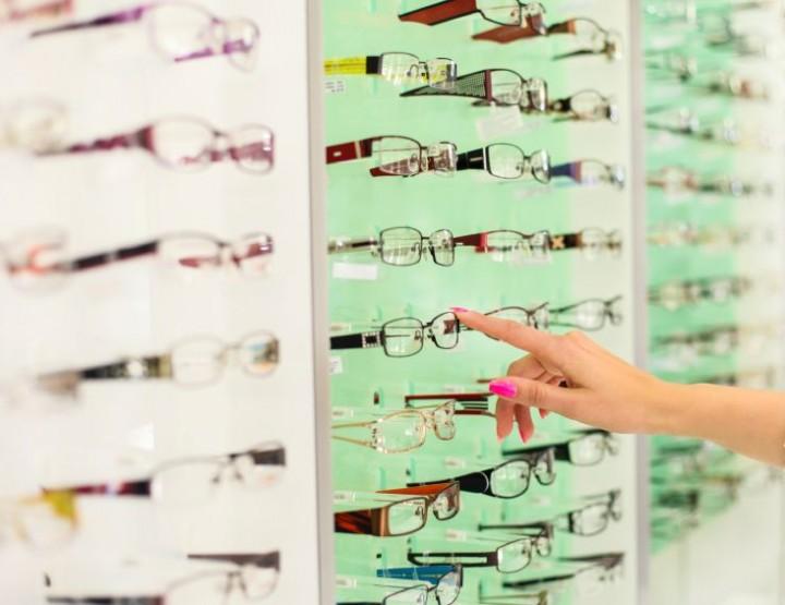 Blickfang Brille: Tipps für die richtige Auswahl