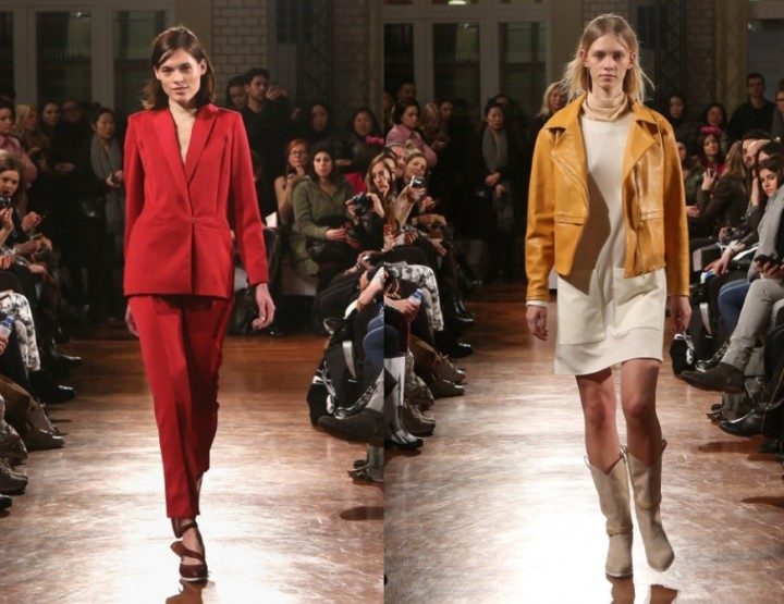 MALAIKARAISS, für Sie H/W 2015 - Fashion News 2015