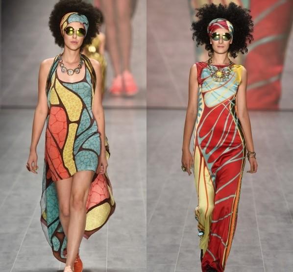 Miranda Konstantinidou, für Sie F/S 2015 - Fashion News 2015