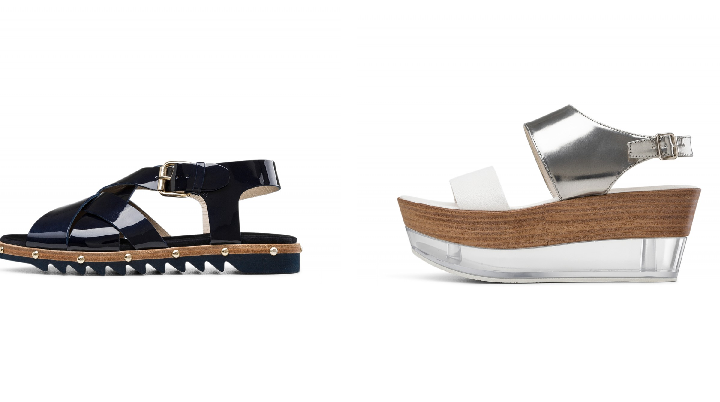 AGL Shoes, für Sie – Fashion News 2015