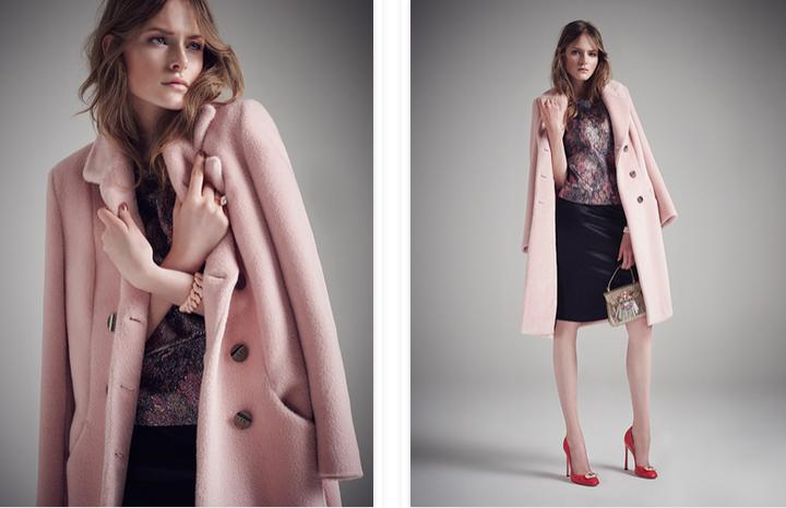 Antoinette, per voi, F / W 15/16 - Fashion News 2015