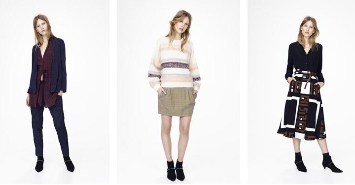 Baum und Pferdgarten, für Sie, H/W 15/16 – Fashion News 2015