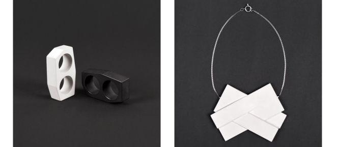 Bergnerschmidt Jewellery, for her – Fashion News 2015