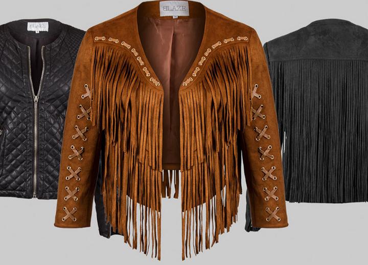 Blaze, für Sie – Fashion News 2015