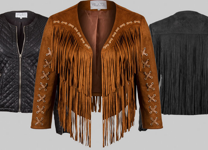 Blaze, for her – Fashion News 2015