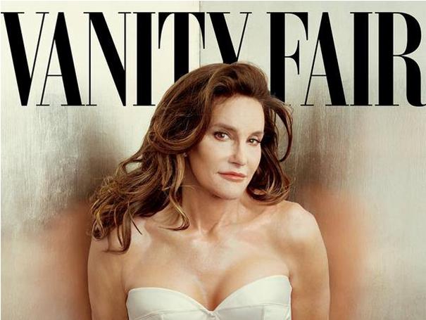 Friday ChitChat |Von Bruce zu Caitlyn: Caitlyn Jenner – Weil sie es kann