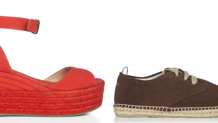 Castañer Shoes, für Sie & Ihn – Premium Fashion Tradeshow Berlin, Juli 2015