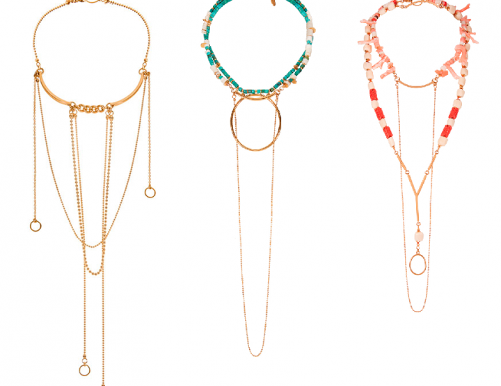 Chaingang Jewellery, für Sie, A/W 15/16 – Premium Fashion Tradeshow Berlin, Juli 2015