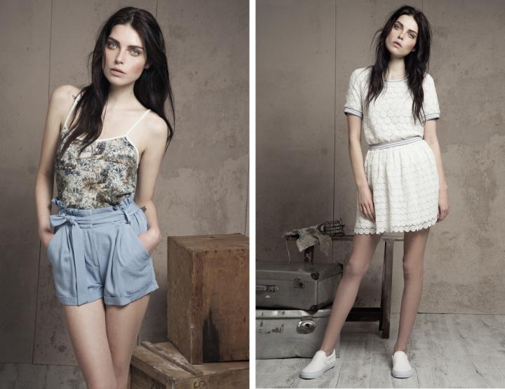Deby Debo, für Sie – Premium Fashion Trade Show Berlin, Juli 2015