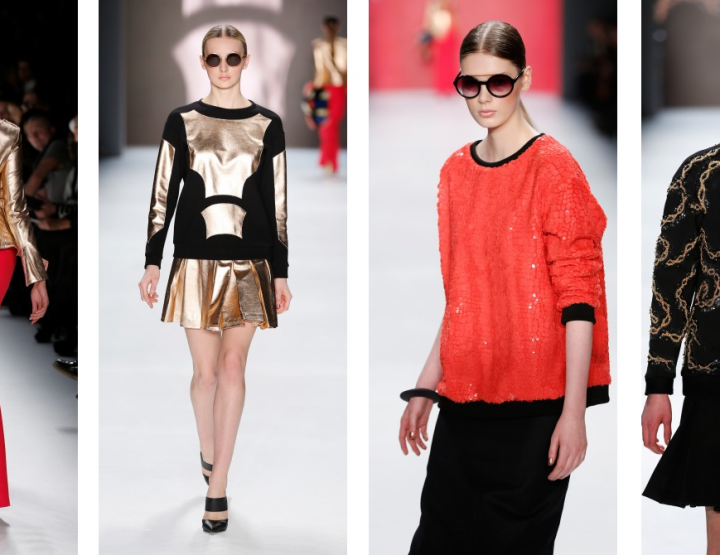Glaw, für Sie, H/W 15/16 – Mercedes-Benz Fashion Week Berlin, Juli 2015