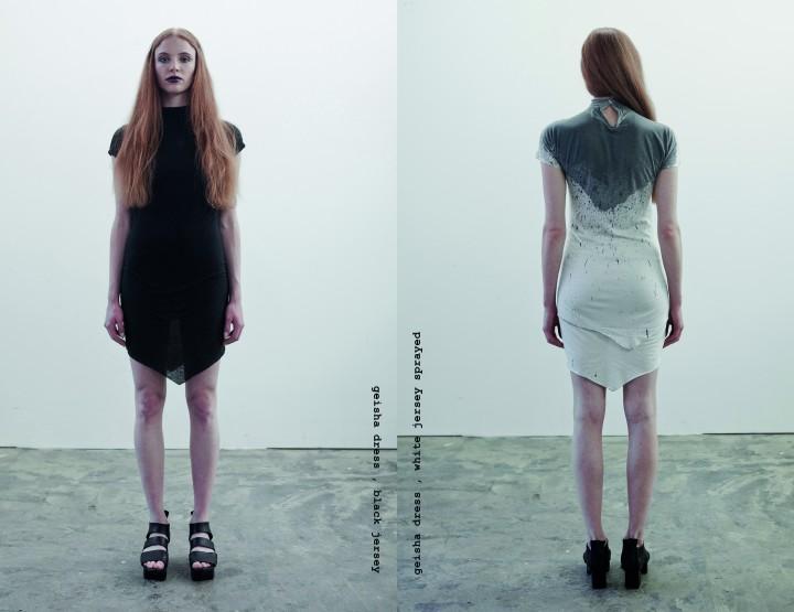 JULIAANDBEN - konzeptuelle Street Couture vom Feinsten
