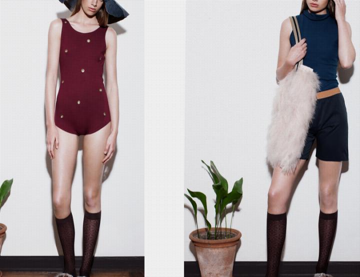 Lupe Gajardo Womenswear – Sommerkollektion 2015