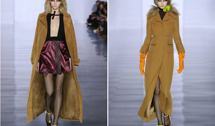 Margiela mashes it up like no other!