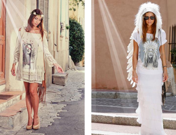 Au Soleil de Saint Tropez, für Sie, F/S 15 – Fashion News 2015