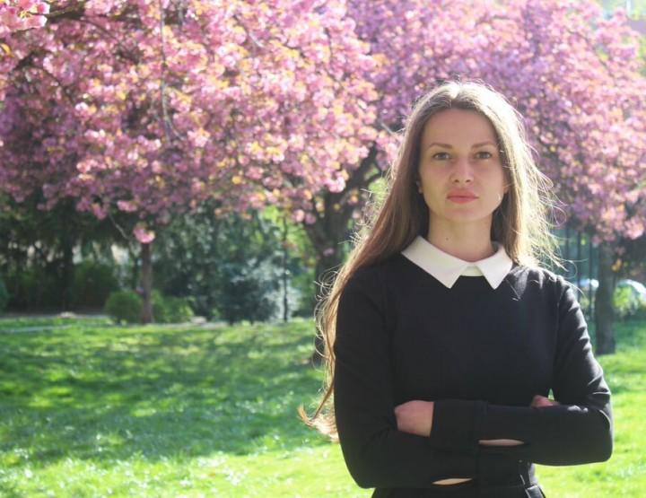 Ewa Herzog – ein Portrait